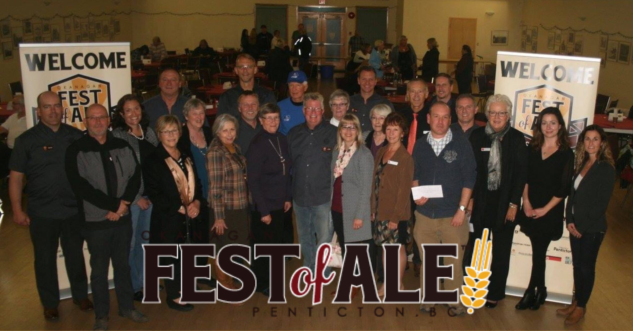 Fest of Ale 2017 Charity Recipients