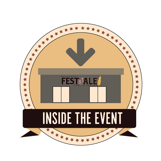 ba1bb497db7d Track your tastings at the Okanagan Fest of Ale on the Untappd app